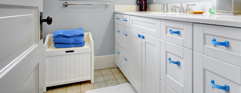 Cincinnati Northern Kentucky Design Tips Add Some Color To Your Cabinets With Amerock 39 S