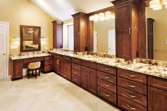 Bathrooms by Koch Cabinets
