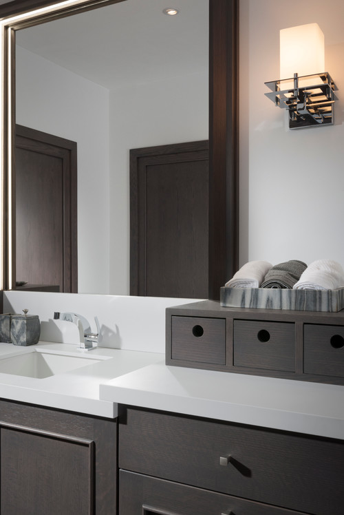 Bathroom Design Inspiration The Soho Bathroom Collection Is A Perfect Choice For Contemporary