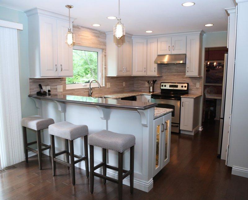 Our Work | W. Stephens Cabinetry & Design