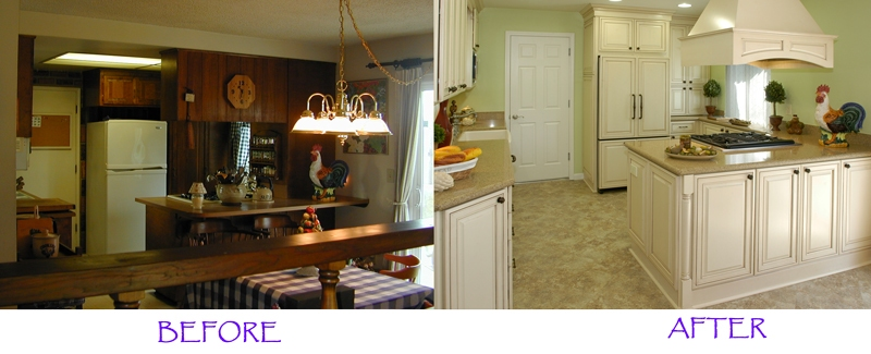 What you need to know before replacing your kitchen cabinets for Bathroom remodel 41017