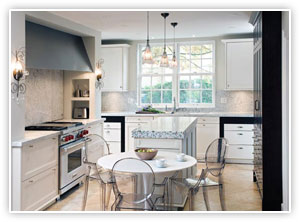 W stephens eclectic kitchen for Bathroom remodel 41017