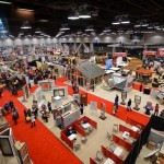 Another Successful Cincinnati Home and Garden Show For W.Stephens Cabinetry & Design. See Our Display Inside…