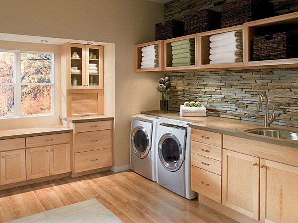 Modern Laundry Rooms laundry room remodeling tips – 3 trends in modern laundry room