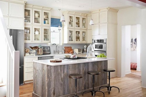 Drawers Are A Popular And Functional Choice For A Kitchen Island. Make Sure  You Plan On Electrical Supply And Plumbing Supply If You Plan On A  Dishwasher, ...