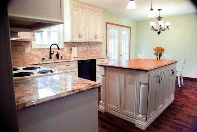 Capek kitchen remodel covington kentucky for Bathroom remodel 41017