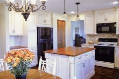 Capek Kitchen