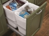double-pull-out-waste-bin