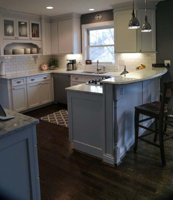 elmore kitchen remodel anderson township cincinnati oh w