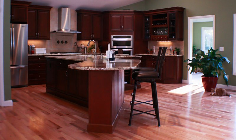 Judd Kitchen Remodel Kenwood Ohio W Stephens Cabinetry Amp Design