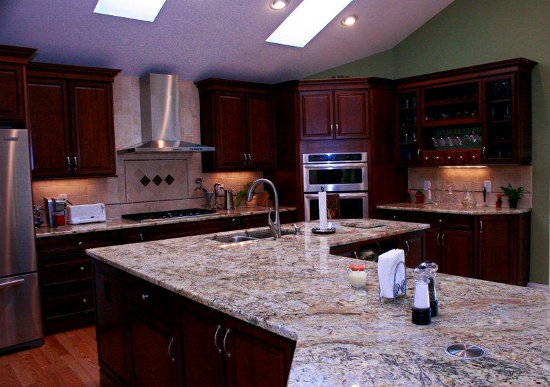 Judd Kitchen Remodel Kenwood Ohio