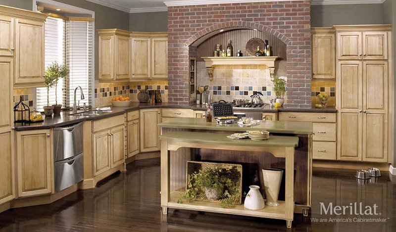 Merillat kitchen cabinets reviews mf cabinets for Merillat kitchen cabinets