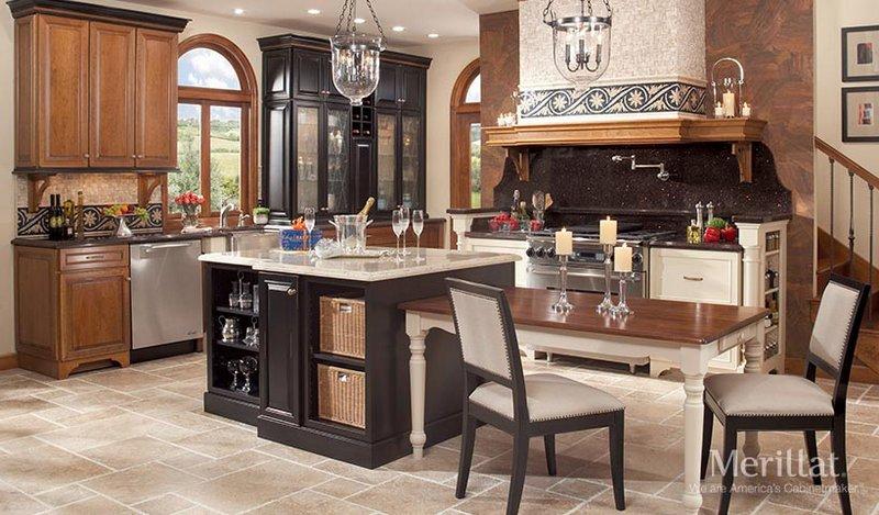 Masterpiece Bentley Kitchen