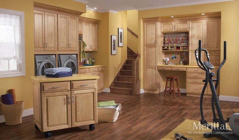 Merillat Cabinets Classic Vs Masterpiece Cabinets Matttroy