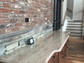 Koch Cabinetry - Granite Countertop - Berenson Hardware
