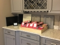 Koch Cabinetry - Viatera Countertop - Berenson Hardware 2