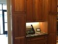 Merillat Cabinetry - Cambria Quartz Countertop - Amerock Hardware