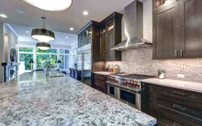 Trends and Tips To Help You Choose the Right Kind of Countertop For Your Project…