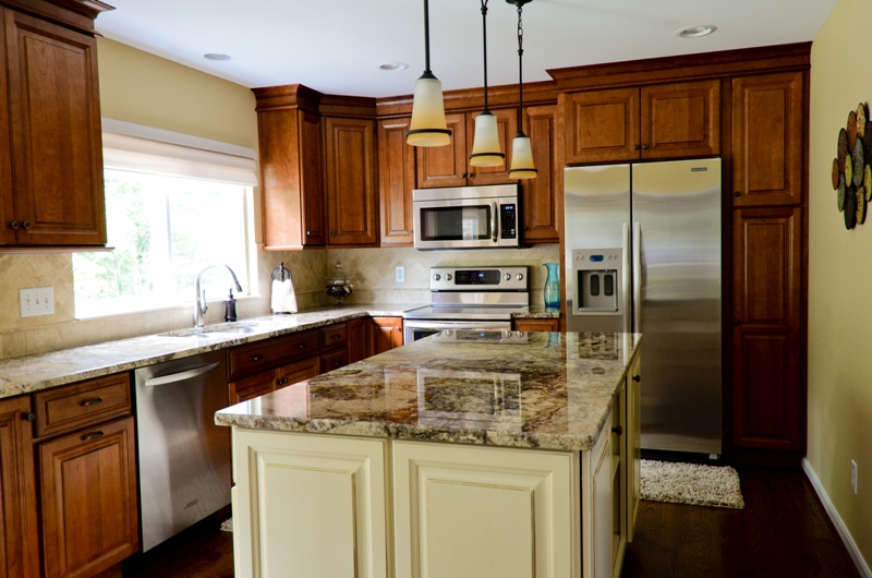 Isler Kitchen Design (Florence, Kentucky)