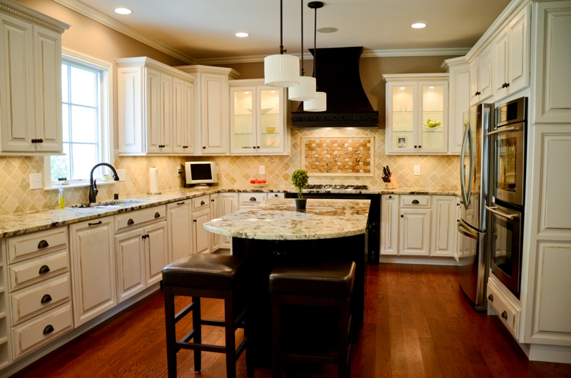 Tate Kitchen Design (Edgewood, Kentucky)