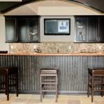 Tate Lower Bar Design (Edgewood, Kentucky)