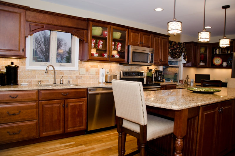 Krumpelman Kitchen Design (Edgewood, Kentucky)