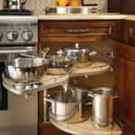 Kitchen Design Tips – Cabinetry Ideas That Give Your Kitchen More Space