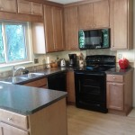Bargo Kitchen Remodel (Villa Hills, Kentucky)