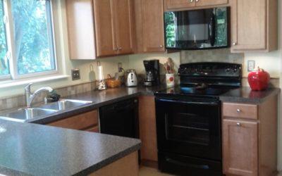 Bargo Kitchen Remodel (Villa Hills, Kentucky)