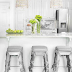 Cabinetry Trends: All White Cabinetry – Classic, Crisp, and Bright!