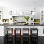 Eight Steps To Designing and Installing a New Kitchen