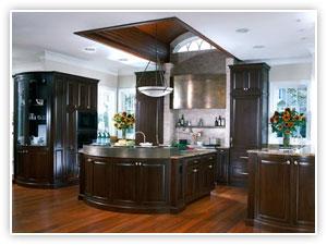 W.Stephens Victorian Kitchen