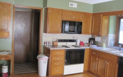 6 Ways to Know That It's Time To Remodel Your Kitchen…