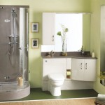 Making the Most Out of a Small Bathroom – Making a Small Bathroom Seem Larger