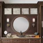 Bathroom Cabinets Are About More Than Storage. View The Morningside Bath by Wood-Mode…