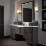 Bathroom Design Inspiration: The Soho Bathroom Collection Is a Perfect Choice for Contemporary Bathroom Designs