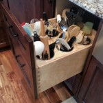 Kitchen Organization Tips – Some Inspiration on How You Can Make the Most of Your Kitchen Space!