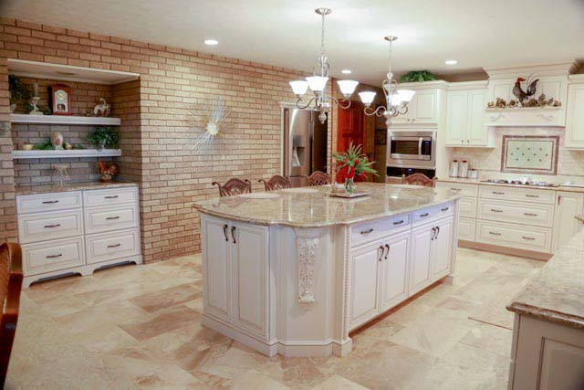 Colson Kitchen Remodel (Corinth, Kentucky)