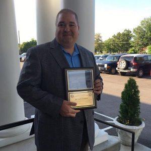 Ft. Michell Award