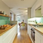 Kitchen Remodeling Tips – Remodeling Ideas That Will Update Your Galley Kitchen!