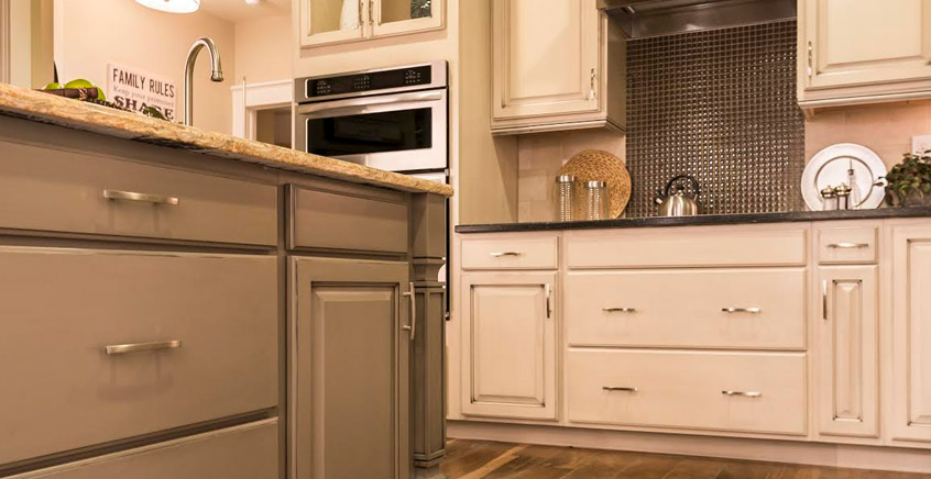 Kitchen and Bathroom Design Tips – Good Reasons to Choose Neutral Colored Cabinetry