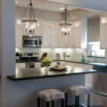 Home Remodeling Tips – Some Hybrid Open/Closed Layout Design Ideas for Your Kitchen Remodel