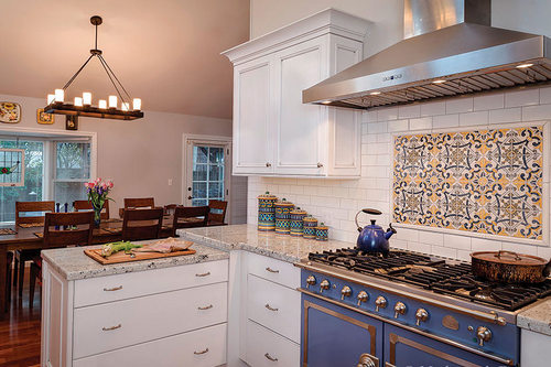 "Kitchen Design Tips – Simple Ways to Add the ""Wow"" Factor to Your Kitchen"