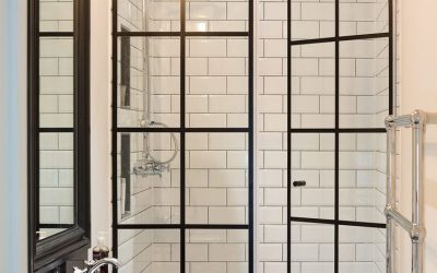 10 Ideas That Can Help Bring Your Bathroom Into the 21st Century!