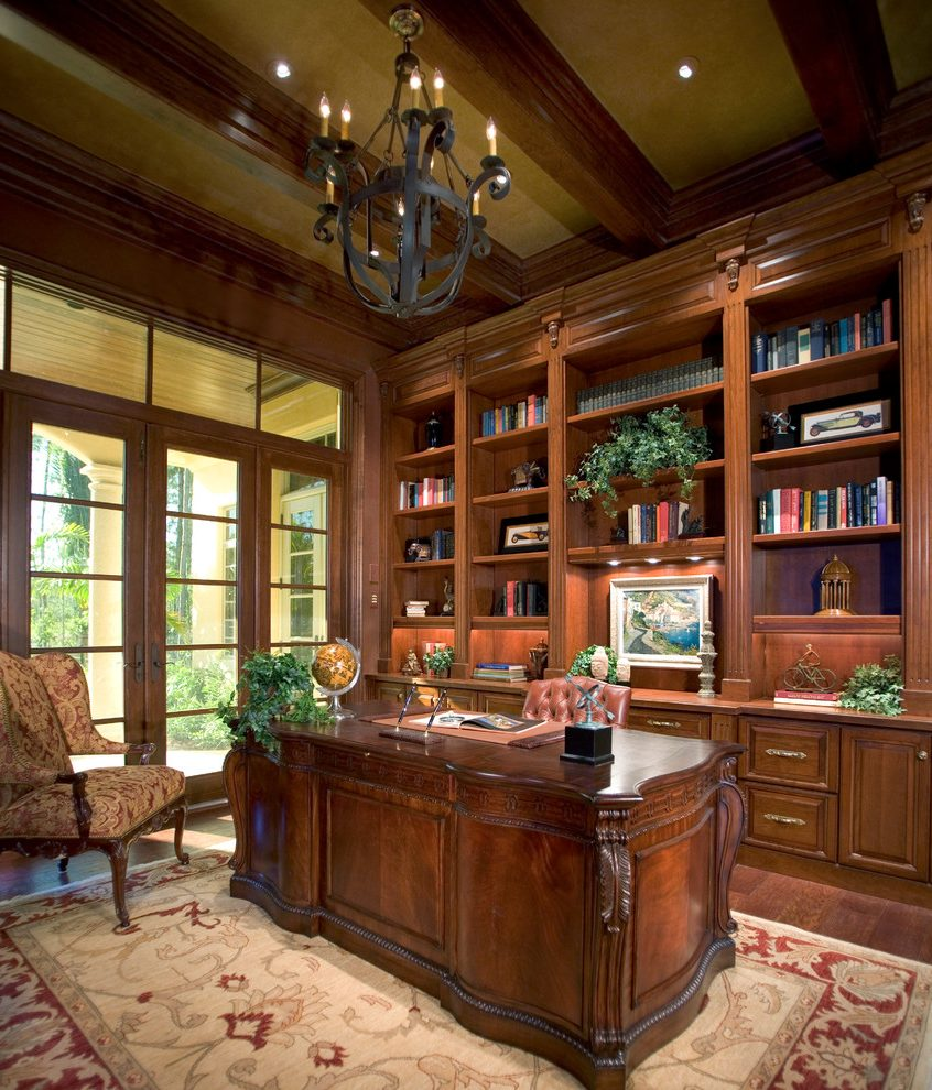Home Library Design Ideas You Must See: 10 Tips You Will Want To See Before Planning A Home Office