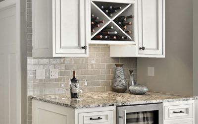 Kitchen Design Tips – Different Beverage Center Ideas That Can Both Entertain and Organize!
