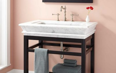 Tips for Choosing the Right Sink for Your Bathroom or Kitchen Renovation…