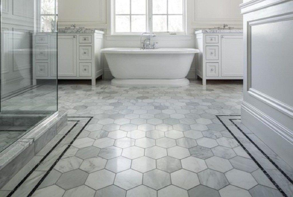 Bathroom Flooring Options For Bathrooms – Laminate Vs. Tile Floors ...