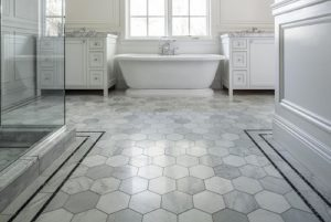 Charmant How Can You Decide What Bathroom Flooring Is Best For You? There Are So  Many Choices It Can Become Very Stressful To Make That Decision.