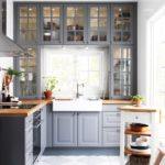 A Guide for Making Your Small Kitchen Work for You